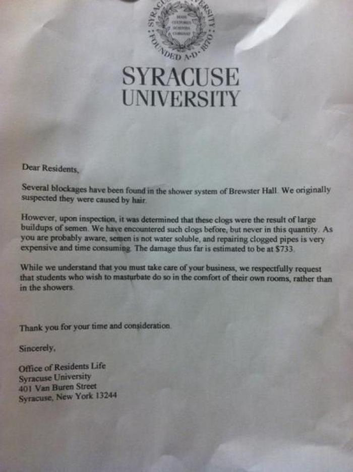 syracuse university fees
