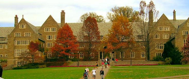 New Women's Dorm Named After Psychology Professor | Campus ...  New Women's D...