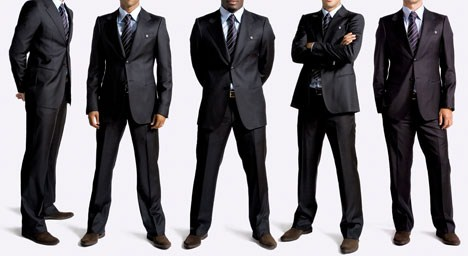 Poll Shows Men Wearing Formal Or Business Casual Clothes Considered Distracting Super Hot Campus Bat