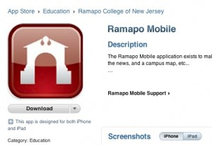 Ramapo Mobile - more like... Ramapo Horrible! #amirightorwhutlolololol?