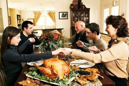 Jersey Devil To Have Thanksgiving With The Abramowitz Family
