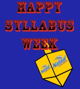 Mizzou Basement wishes you a safe and joyous Syllabus Week.
